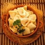 Należałoby posmakować potrawy kuchni staropolskiej